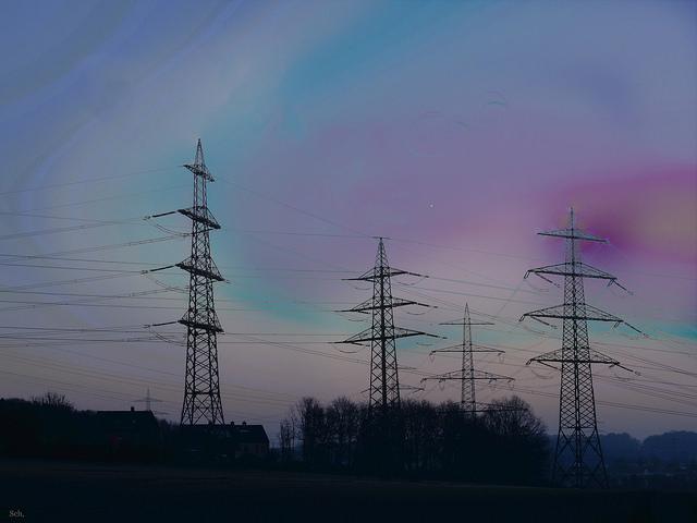 "High Voltage ""The poet's version"""
