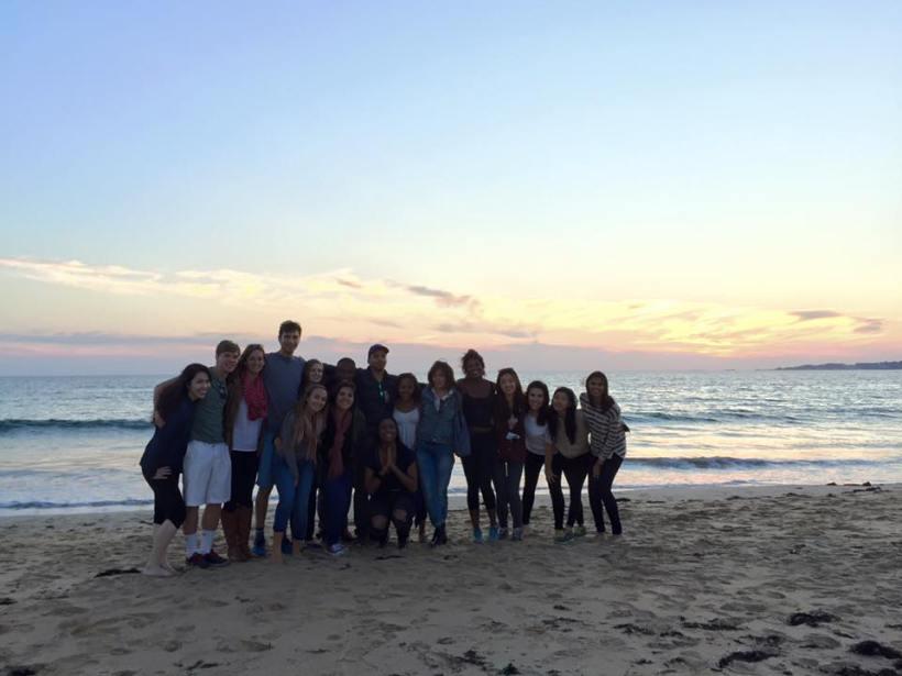 GALICIA beach